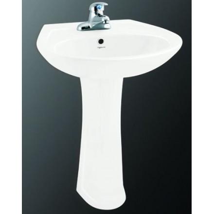 chậu rửa mặt lavabo viglacera đẹp giá rẻ tại Hà Nội