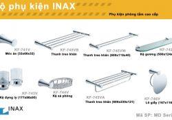 Thiết bị phụ kiện phòng tắm giá rẻ INAX