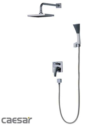Sen tắm âm tường caesar giá rẻ tốt nhất hiện nay