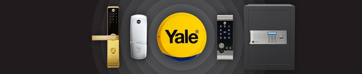 Khóa Yale