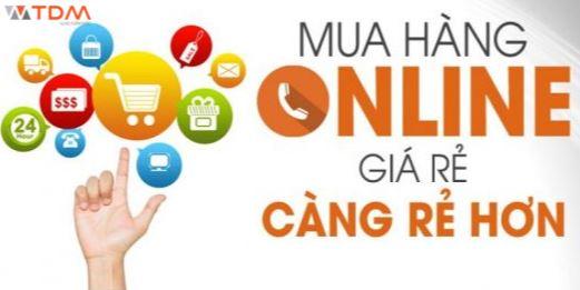 mua hàng online